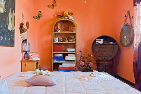 "Bed & Breakfast "" La Gerbolina "" - San Giusto Canavese - Bed & Breakfast"