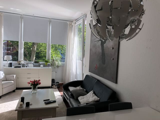 Top Apartment - walking distance to Königsallee
