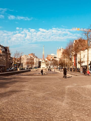 Bruxelles relax