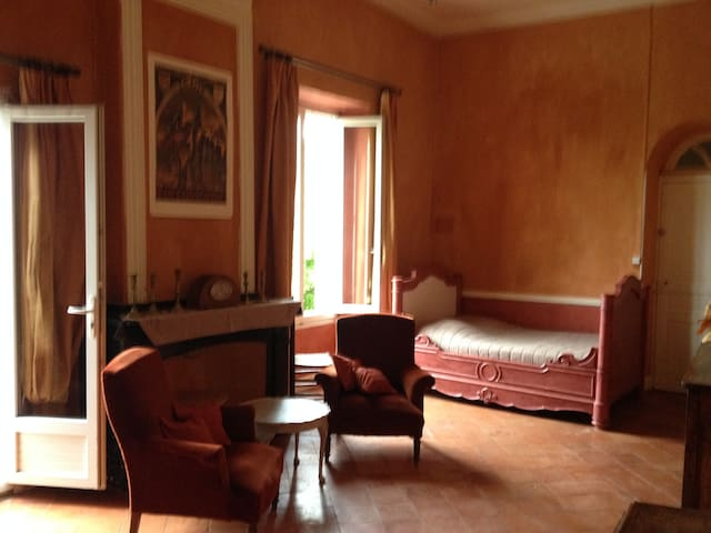 CARCASSONNE chambres d'hôtes proche de la cité - Rouffiac-d'Aude - Casa