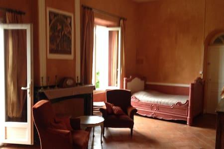 CARCASSONNE chambres d'hôtes proche de la cité - Rouffiac-d'Aude - Hus