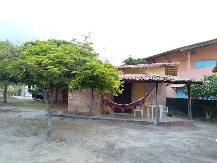 Chalé Tabatinga