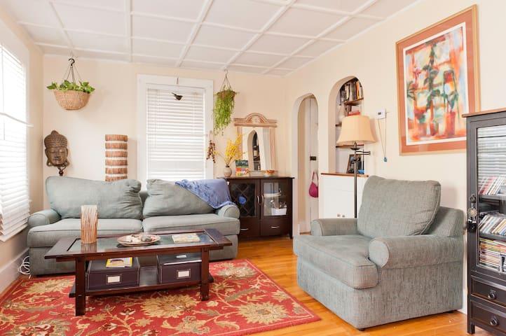 Cozy house in Lynn, near beaches!!! - Lynn - Casa
