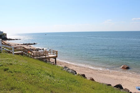 Lovely Beach Condo in Wine Country - Southold