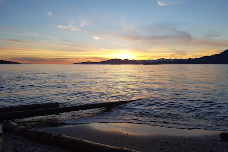 Apartment by the Beach!  Perfect vacation location - Vancouver