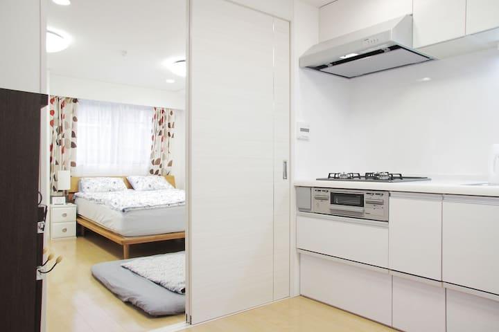 SPECIAL Big Apt in Harajuku Shibuya - Shibuya - Apartment