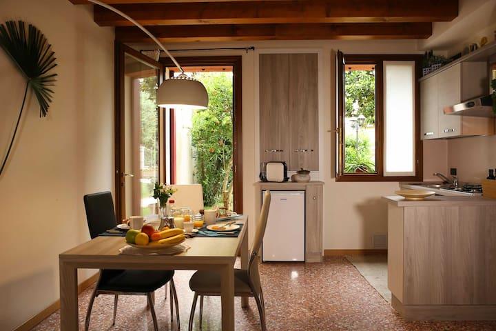 Appartamento Giotto | Villa Tiziano Residence