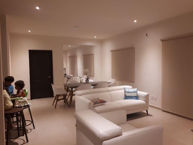 Nuevo !!! Selvanova Apartment !!! 15% descuento