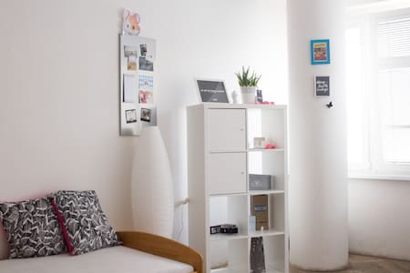 Fresh room in the city centre - Wohnung