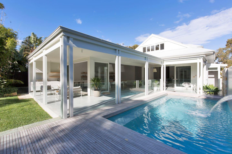 Coonanga Beach House - Pool