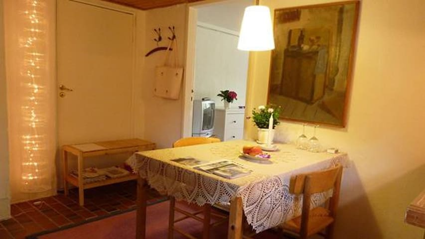Beier's Bed & Breakfast - Aarhus - Bed & Breakfast