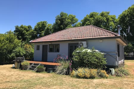 Country escape in Trentham - Trentham - Ev