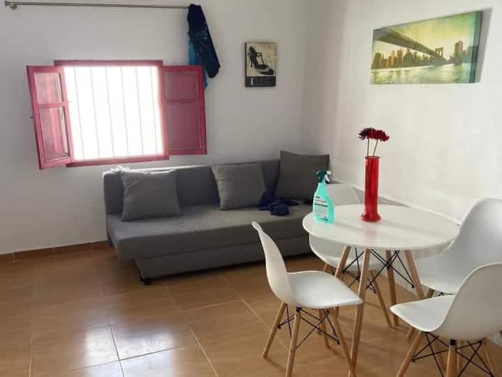 Studio in the centre of Conil de la Frontera