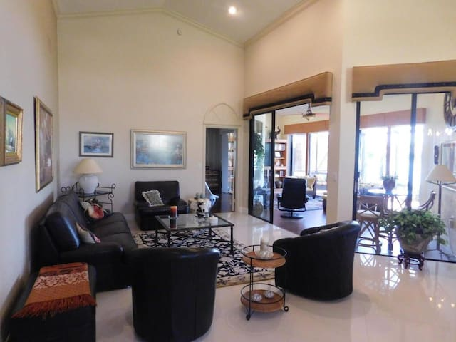 Beach House - Boynton Beach - Wohnung