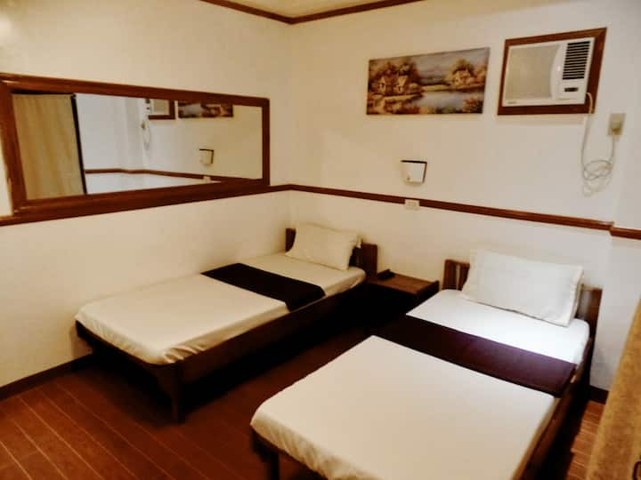 House near Catarman Airport (Room # 4)