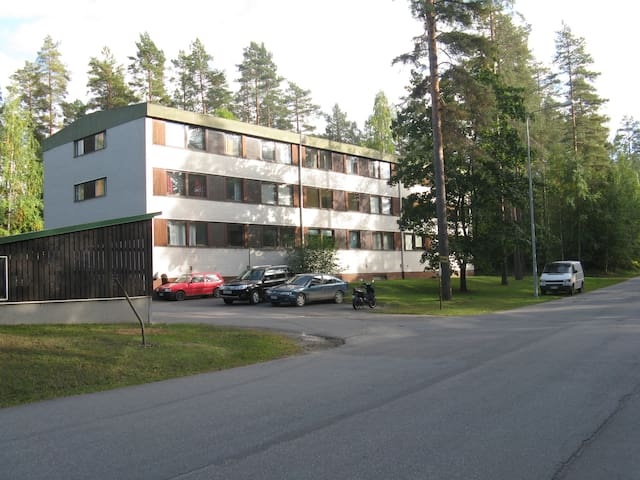 Fairy tale forest - Mikkeli - Appartement