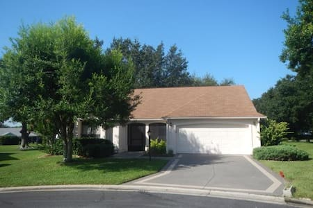 617467 - Santiago Ct 604 - Lady Lake