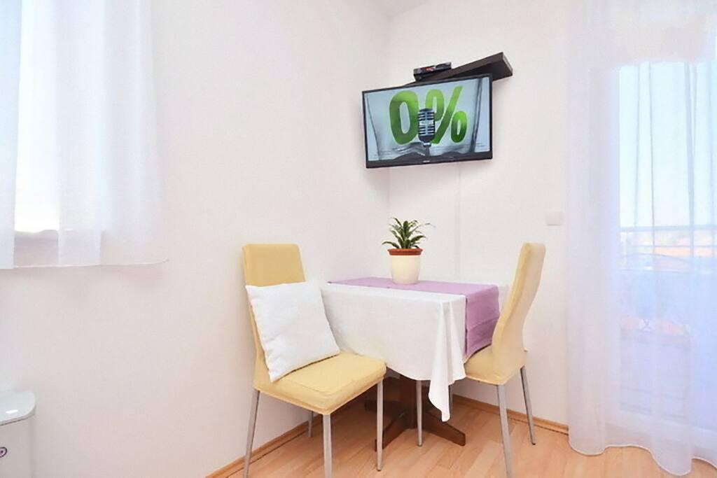 Bonsai III - studio apartment for 2