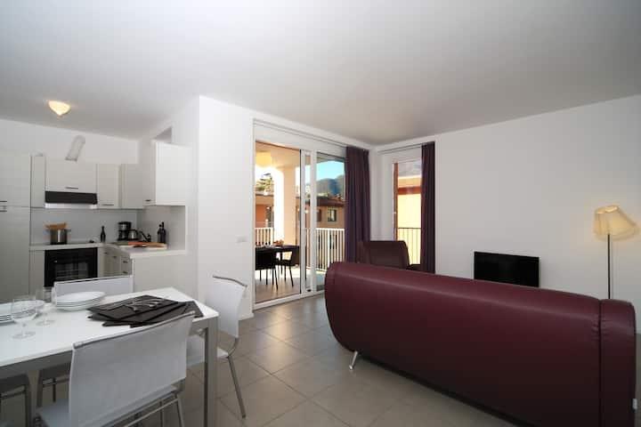 E202 Appartamento standard 2 camere