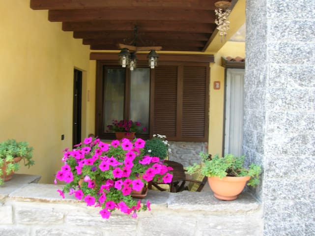 Bed and breakfast La Stella di Isa - Mercallo - Bed & Breakfast