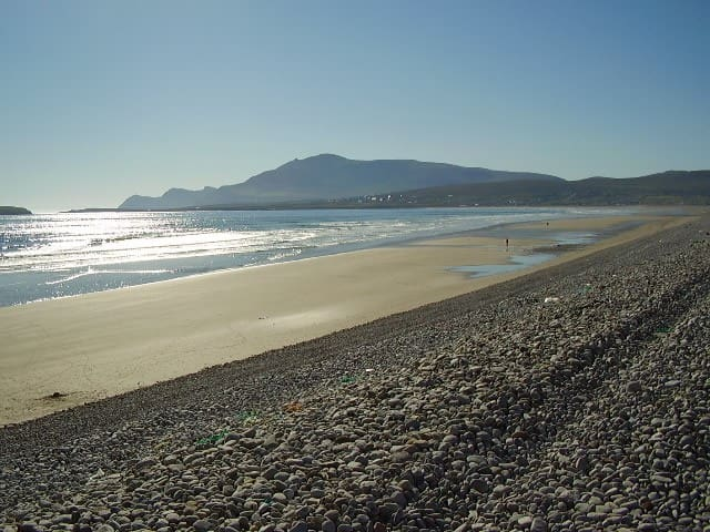 Irish Achill Village by the Sea - Mayo - Bed & Breakfast