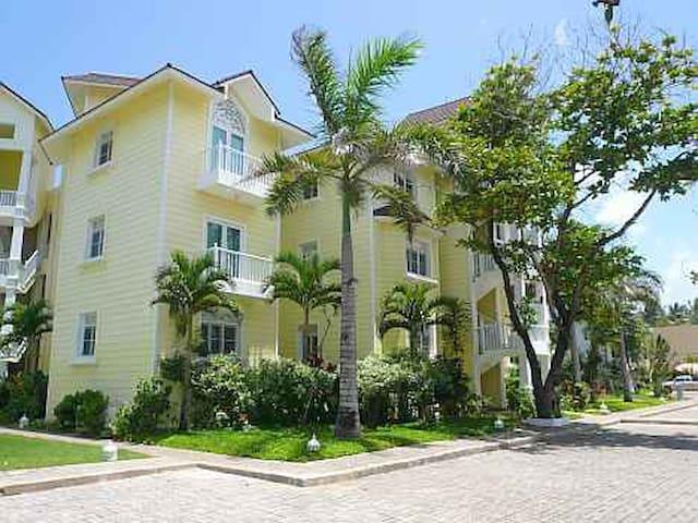 apartamento condominios victorian - Cabarete - Appartement