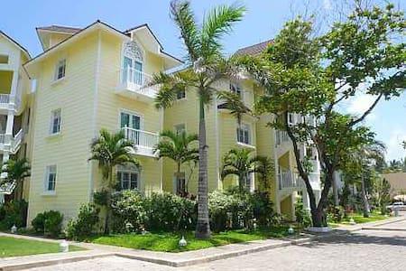 ALQUILAR 2BR condominium victorian - Cabarete - Wohnung