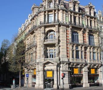 les cariatides centre Lille - 里尔 - 公寓