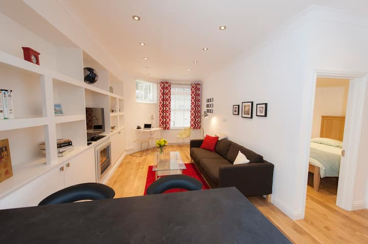 Fantastic London Kensington Flat!