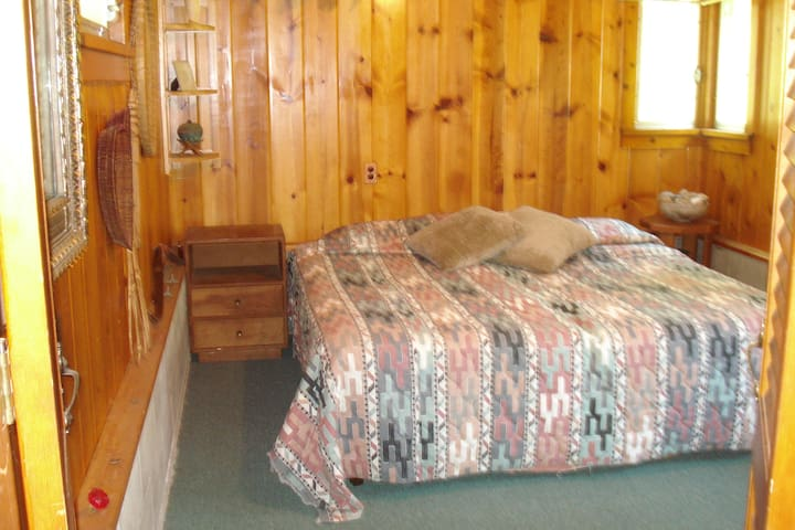 Log Cabin Pt. - Honeoye Lake, NY - Honeoye