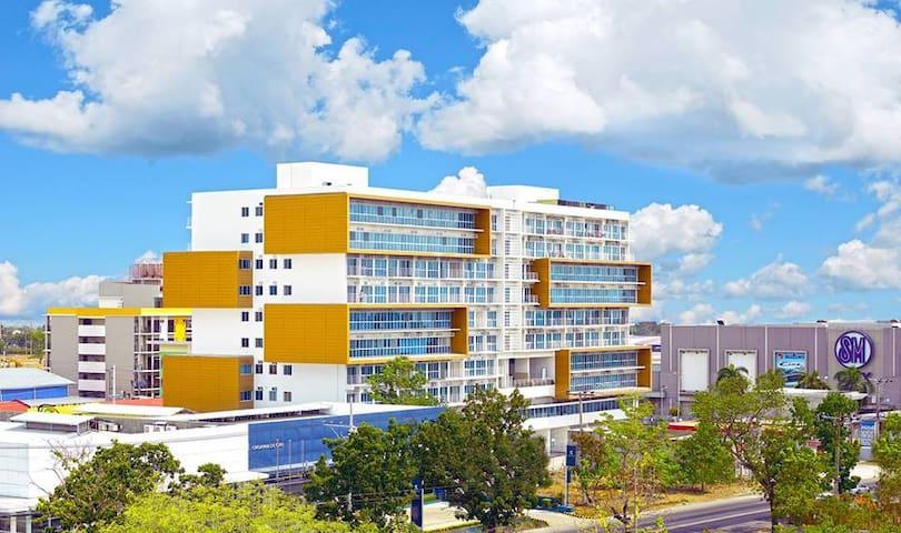 Primavera Serviced Apartments by Damiani (Studio) - Cagayan de Oro - Serviced apartment