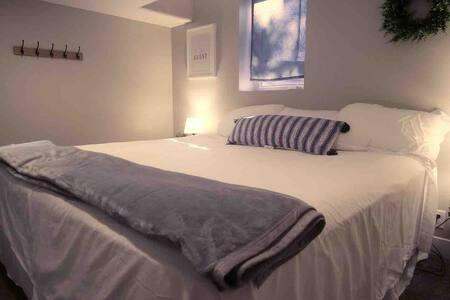 The Cozy Retreat