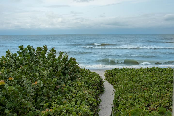 Airbnb® | Chadwick Park at Englewood Beach - Vacation ...