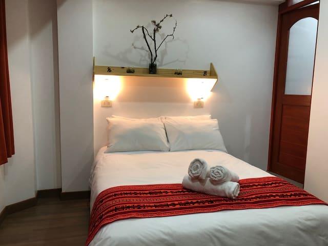 Modo Viaje Hostel