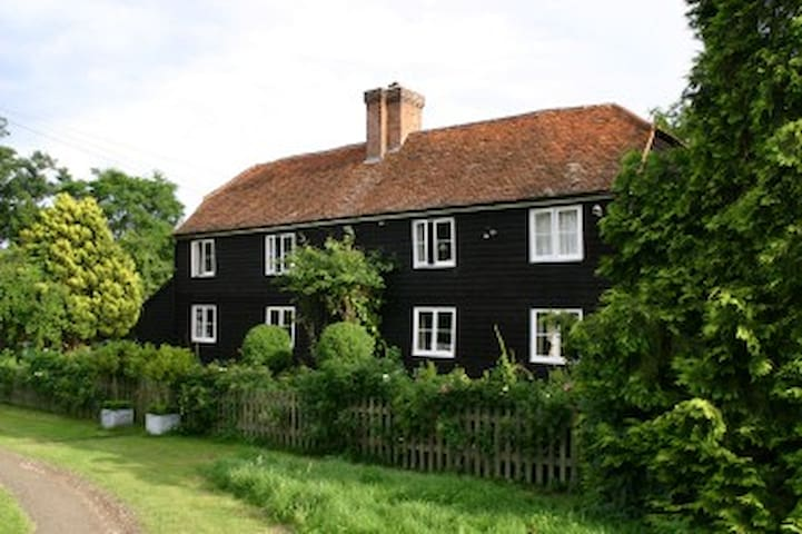 Little Lampetts Hay Green Lane - Essex - Bed & Breakfast