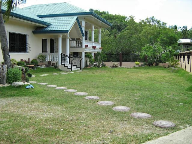 DISCOVER BOHOL'S BEST KEPT SECRET - Loay - Bed & Breakfast