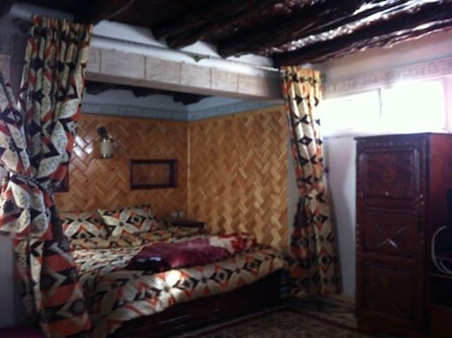 studio sidi magdoul - Essaouira - Appartement
