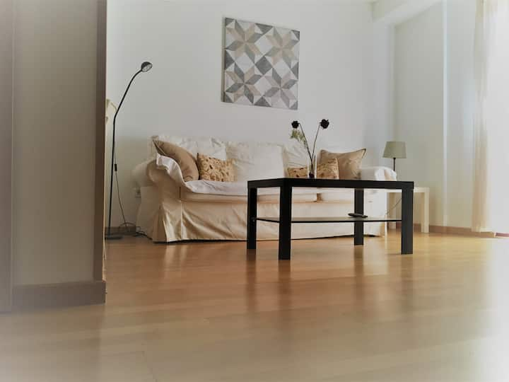 Encantador apartamento duplex en Aranjuez, Madrid