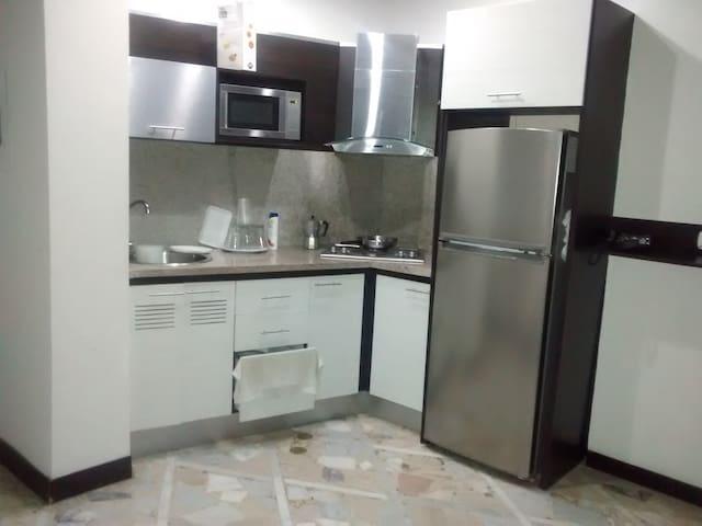 Bella habitación en Barquisimeto