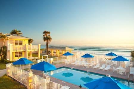 1 BDRM VILLA ON DELRAY BEACH FOR 4 - Delray Beach - Villa