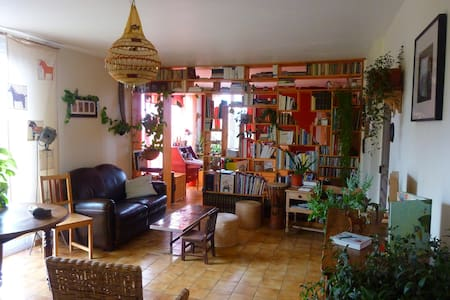 Cute apartement near EuroDisney - Byt