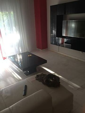 Maisonette in Thessaloniki - Thessaloniki - Wohnung