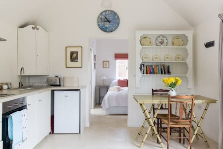 The Quart - Weston Subedge, Chipping Campden - Apartamento