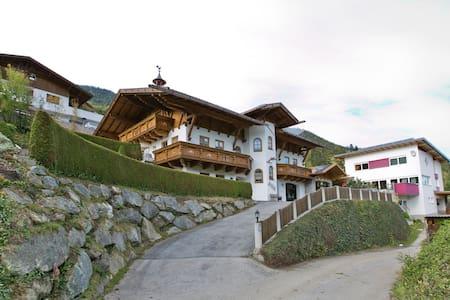 Spacious Apartment in Wenns near Ski Area