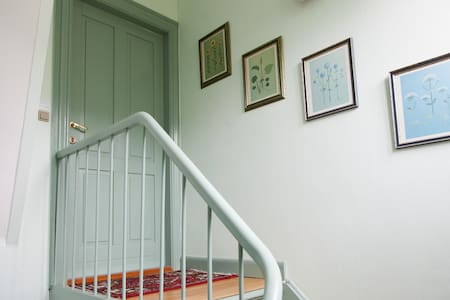 Lavender House - Frederiksberg - Villa