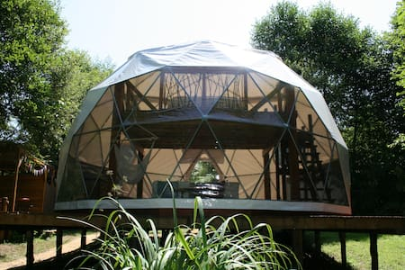 Riveco Glamping - Coussac-Bonneval
