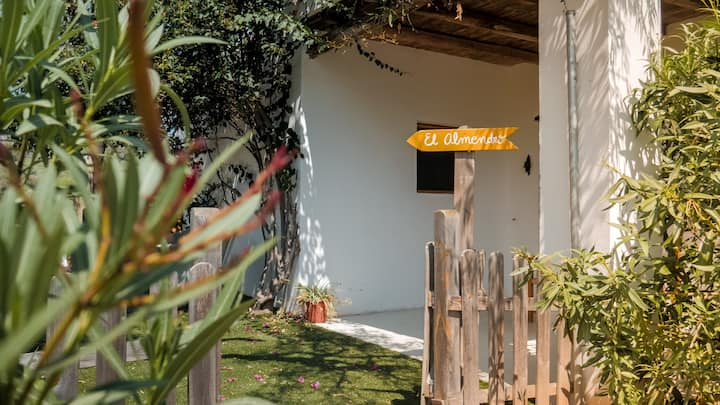 Suite El Almendro