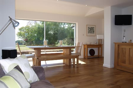 Suite with private sitting room - Chelmsford - House