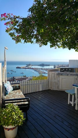 Crystal Bay Self catering - Cape Town - Flat