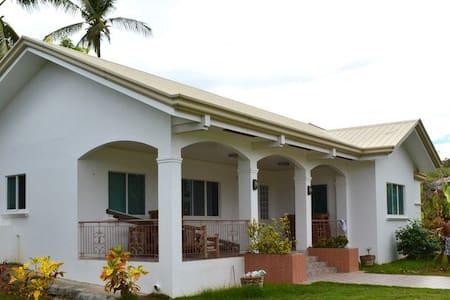 Residencia Arcenal Borbon Cebu Island
